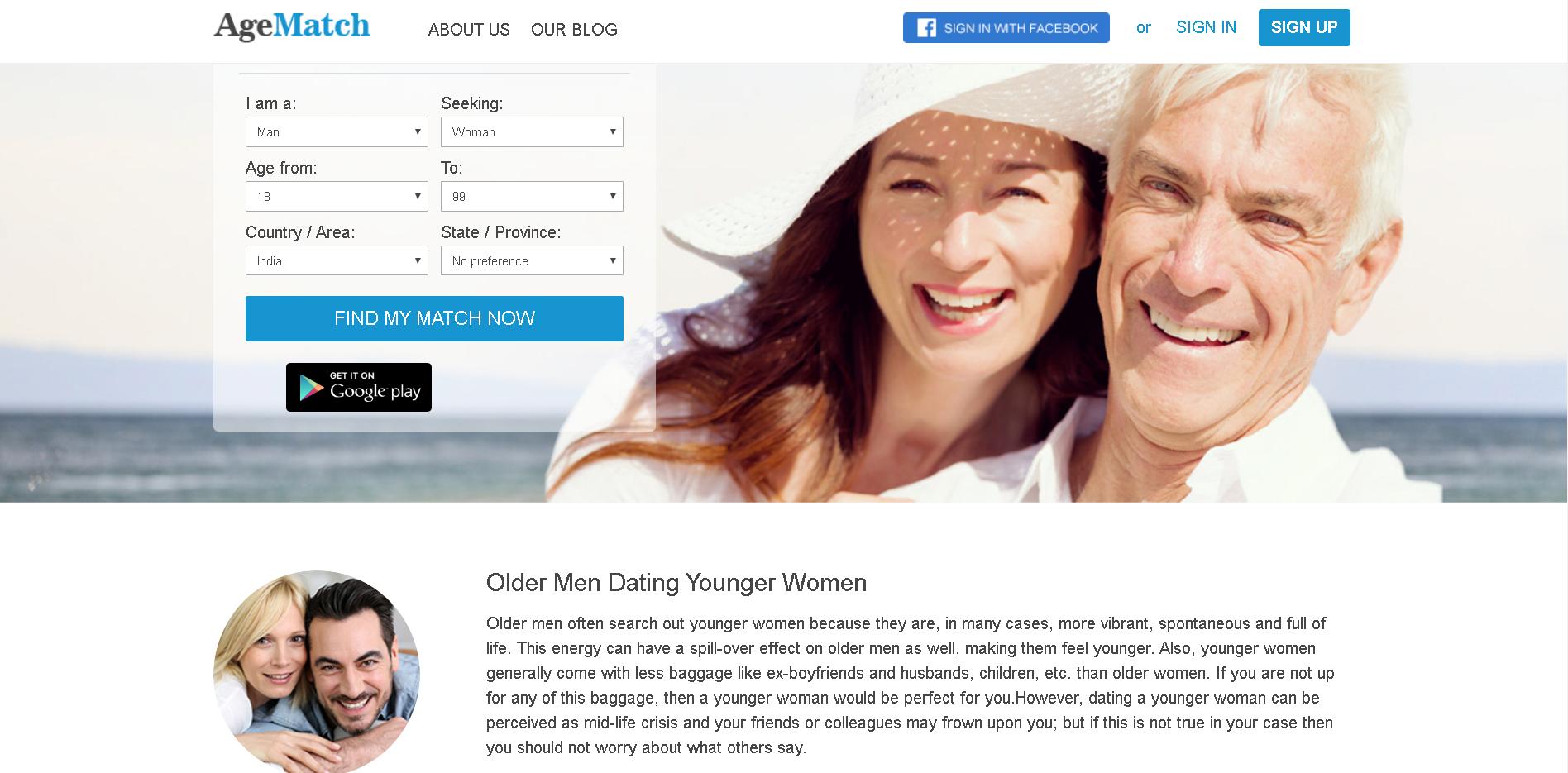 Age Match Image